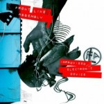 Front Line Assembly - Improvised.Electronic.Device tour