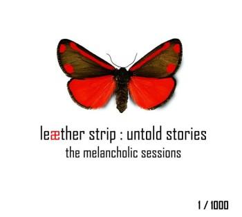 Leather Strip Untold Stories