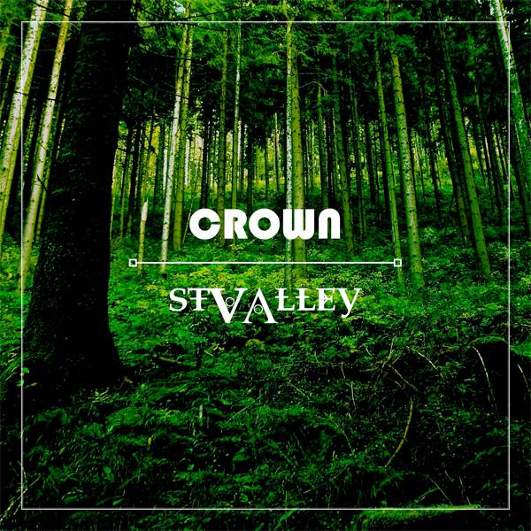 Crown STValley Split EP
