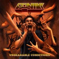 panikk unbearable conditions