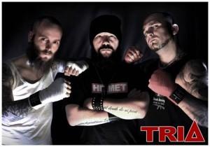 metal band TRIA