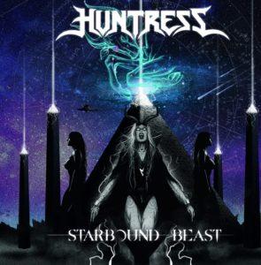 Huntress-Starbound Beast