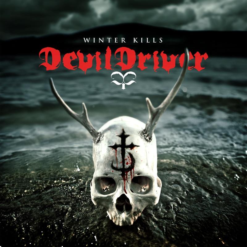 DevilDriver Winter Kills