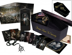 Ministry From Beer To Eternity Box Set