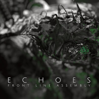 Front Line Assembly Echoes